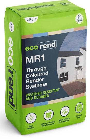 MR1 Through Coloured Render Systems packaging