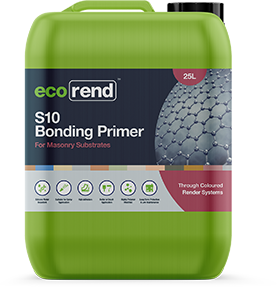 Ecorend S10 Bonding Primer