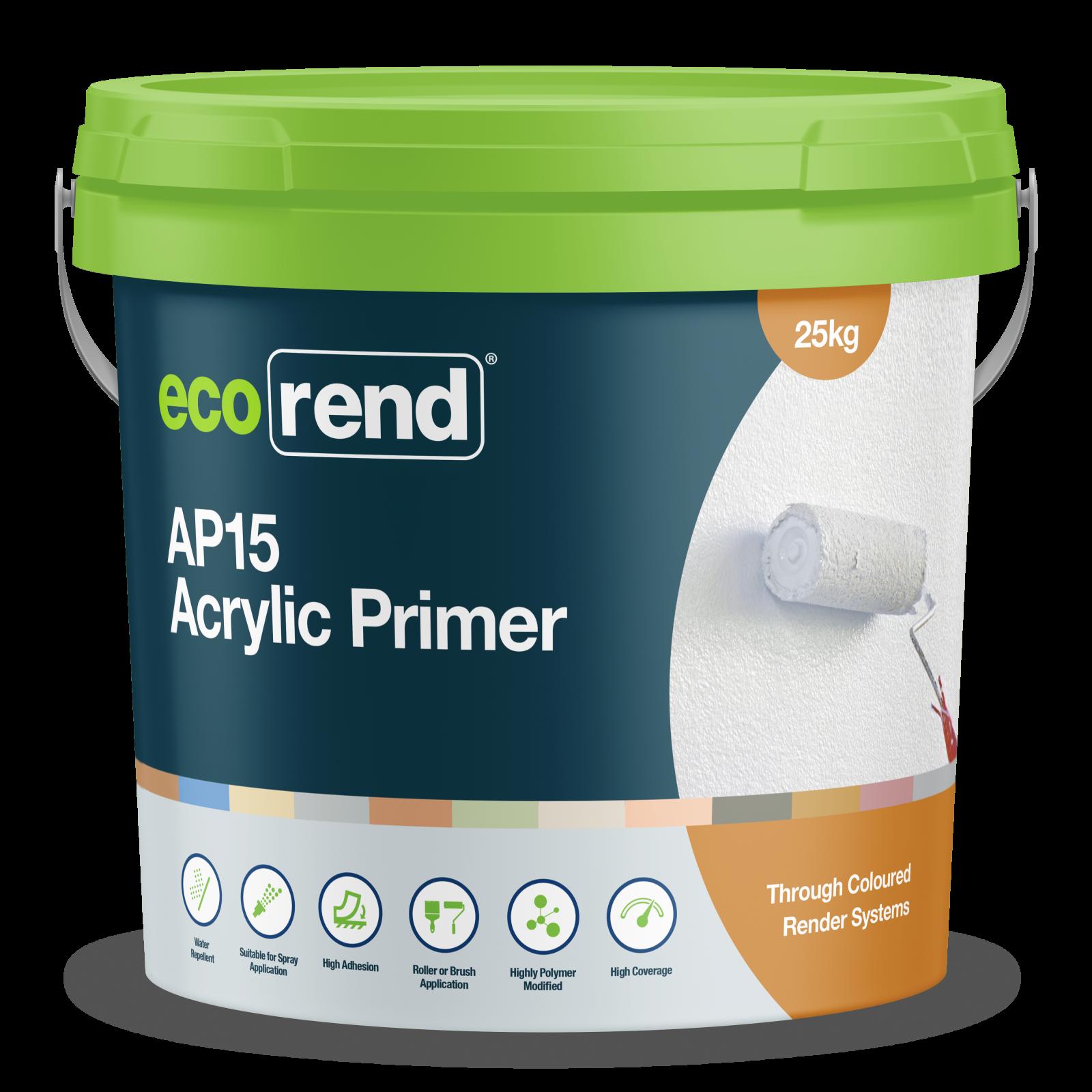 AP15 – Acrylic Primer Extra