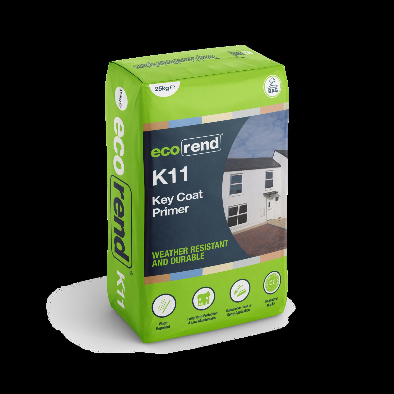 K11 – Key Coat Primer Ultra High Polymer