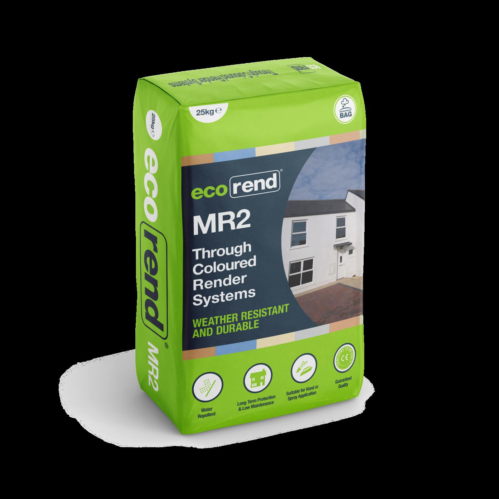 MR2 Monocouche Fibre Plus Render