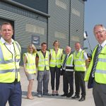 Wetherby Group's Multi-Million Pound Expansion