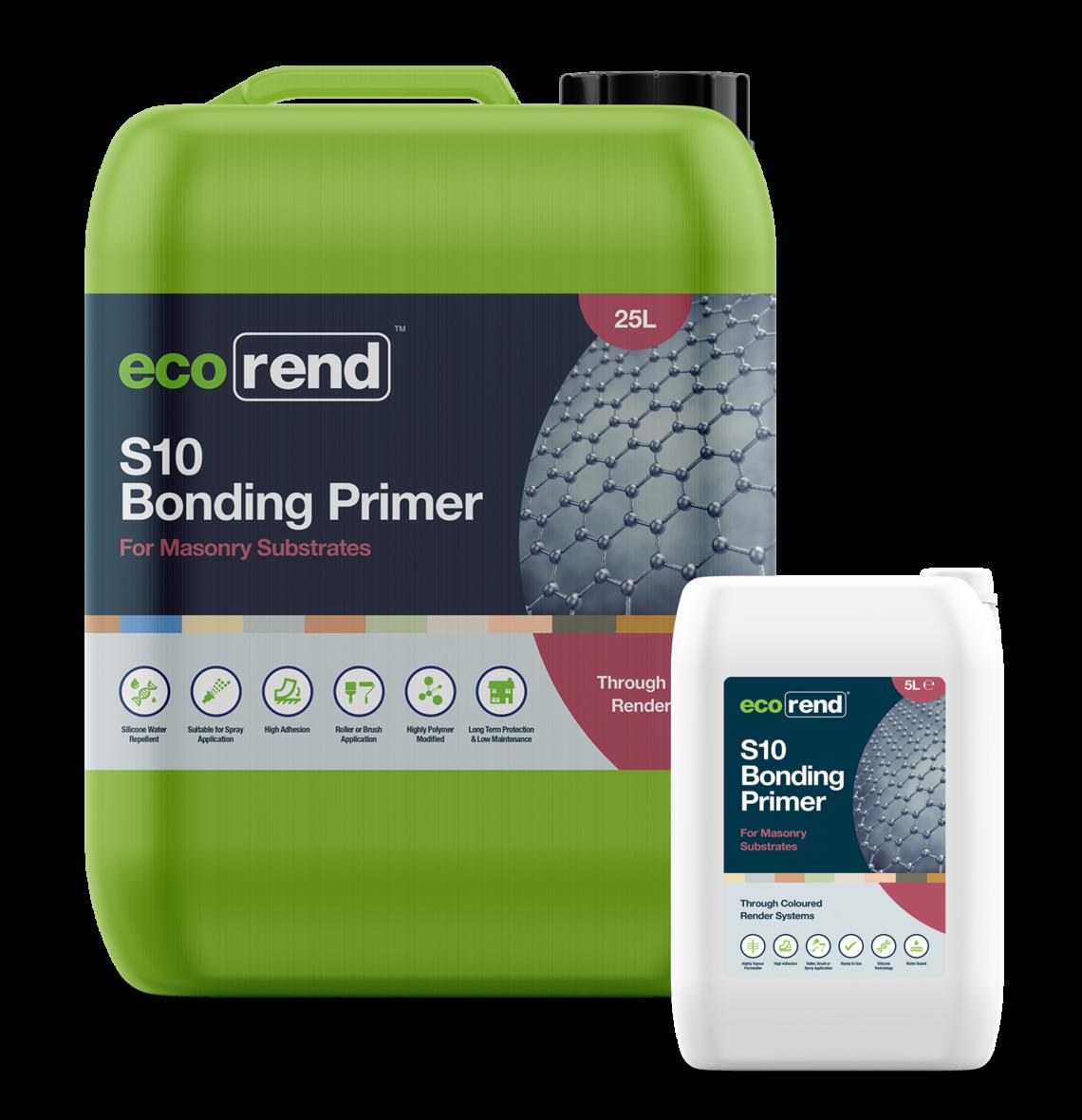 S10 – Bonding Primer High Adhesion