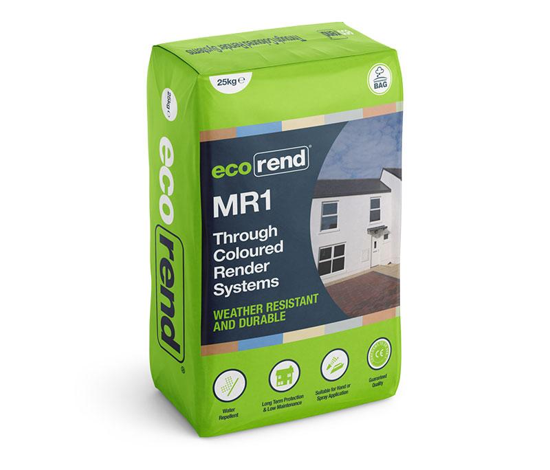 MR1 – Monocouche Render One-coat