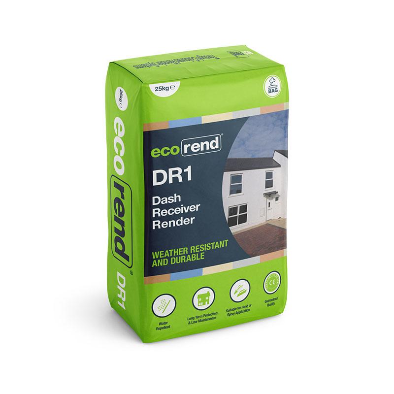 DR1 – Dash Receiver Render – One-Coat
