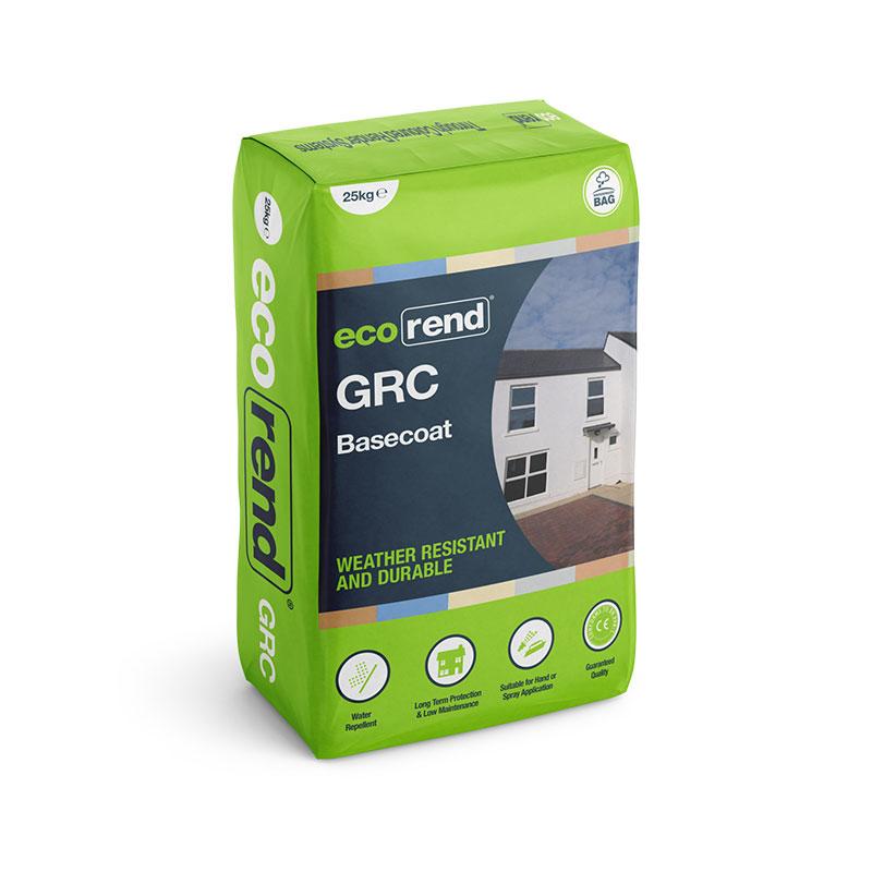 GRC – Fibre One Coat Base High Polymer