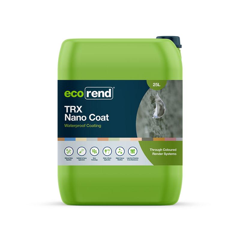 TRX – Nano Coat