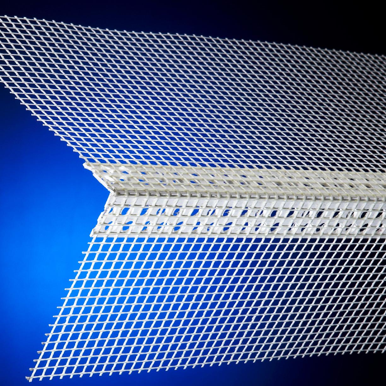 CB10 – 10 mm PVC Corner Bead