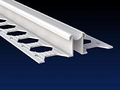 MJ15 – 15mm PVC Movement Joint
