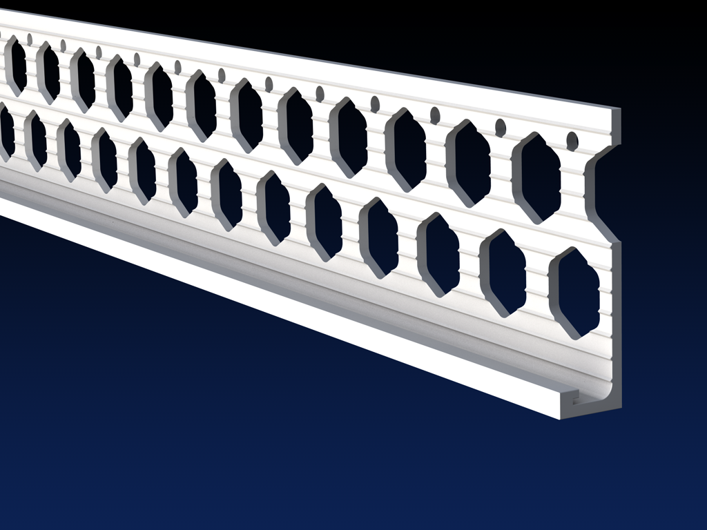 RS10 – 10mm PVC Stop Bead