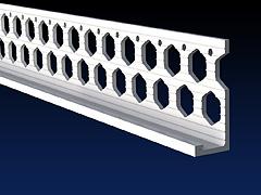 RS15 – 15mm PVC Stop Bead